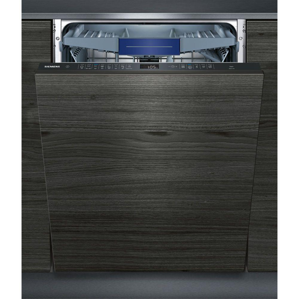 Siemens siemens - lave-vaisselle 60cm 14 couverts a++ tout intégrable grande hauteur - sx658d02me