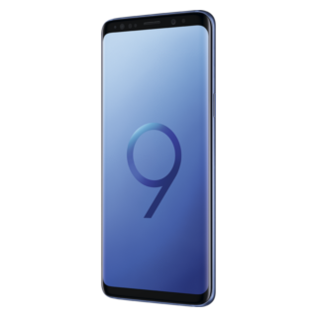 Samsung - Galaxy S9 - 64 Go - Bleu - Smartphone Android