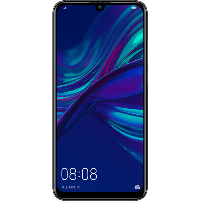 Smartphone Android Huawei HUAWEI-P-SMART-PLUS-2019-NOIR
