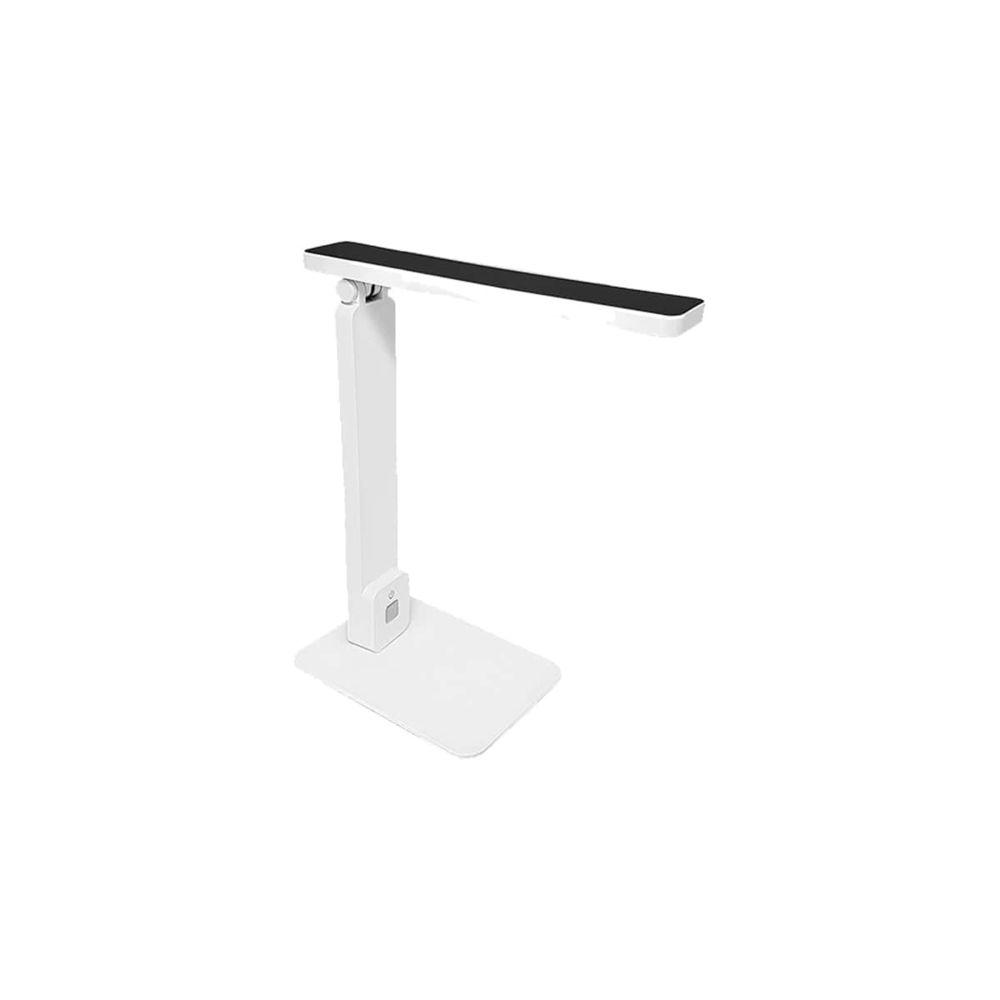 Edm Lampe de table EDM Interrupteur tactile - 450 Lumens - 5W - Noir