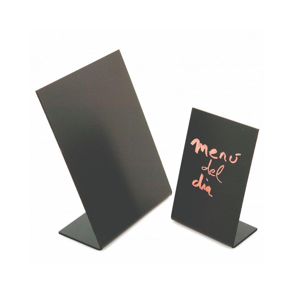 Pujadas Ardoise de Table Noire 10 à 21 cm - Pujadas - Bois et plastique 21 x 31 cm