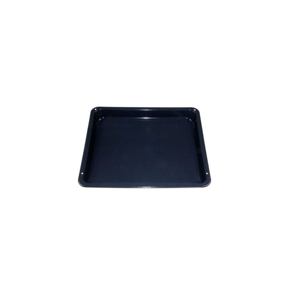 Electrolux Lèche frite gris/bleu 36x42,5x4 cm pour four aeg - electrolux - zanussi