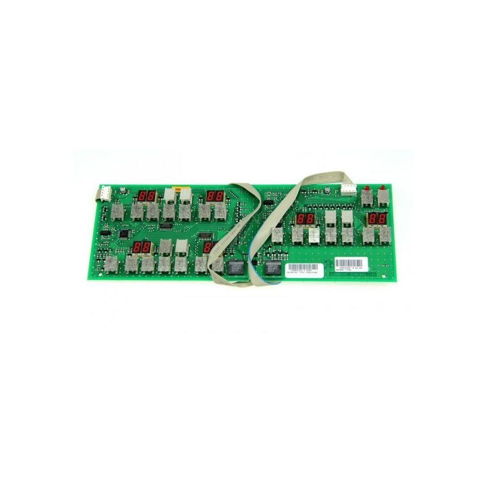 Sauter Platine commande carte clavier xl-zone pour table de cuisson induction sauter