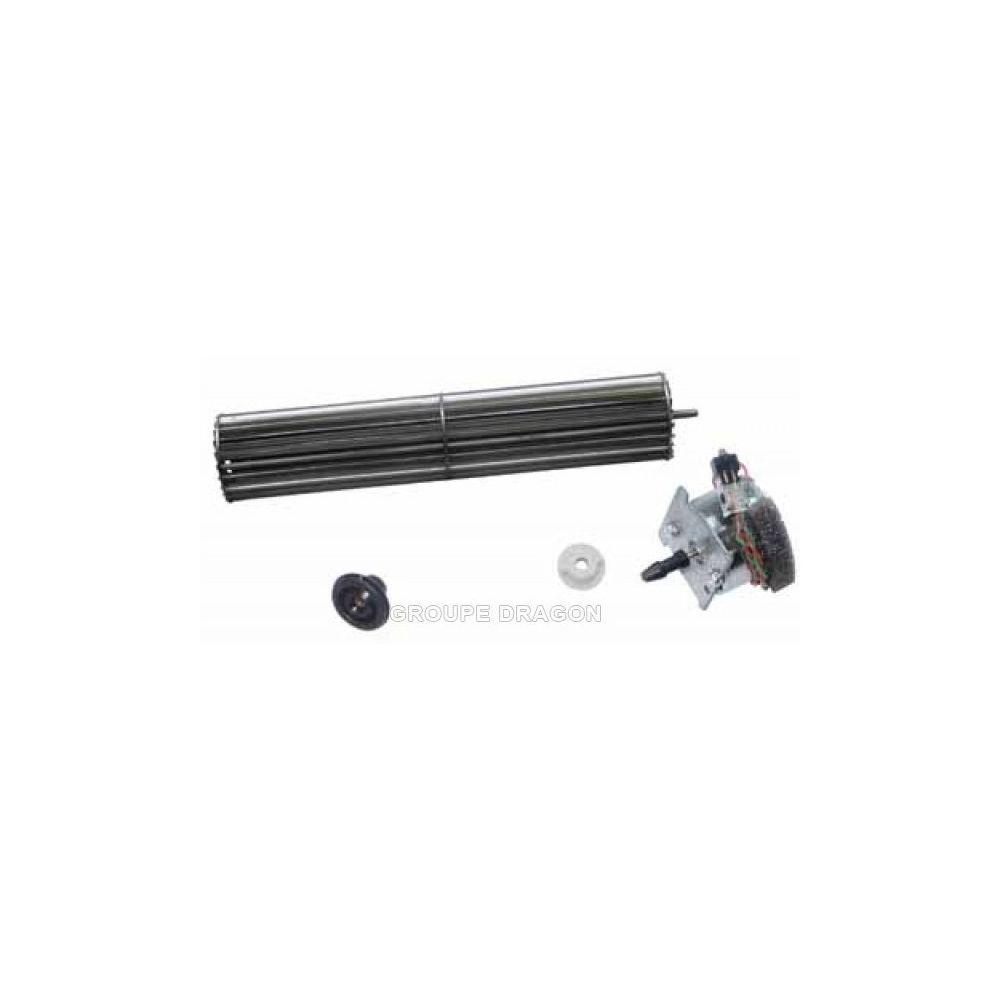Fagor Moteur ventilateur table induction pour cuisinière fagor