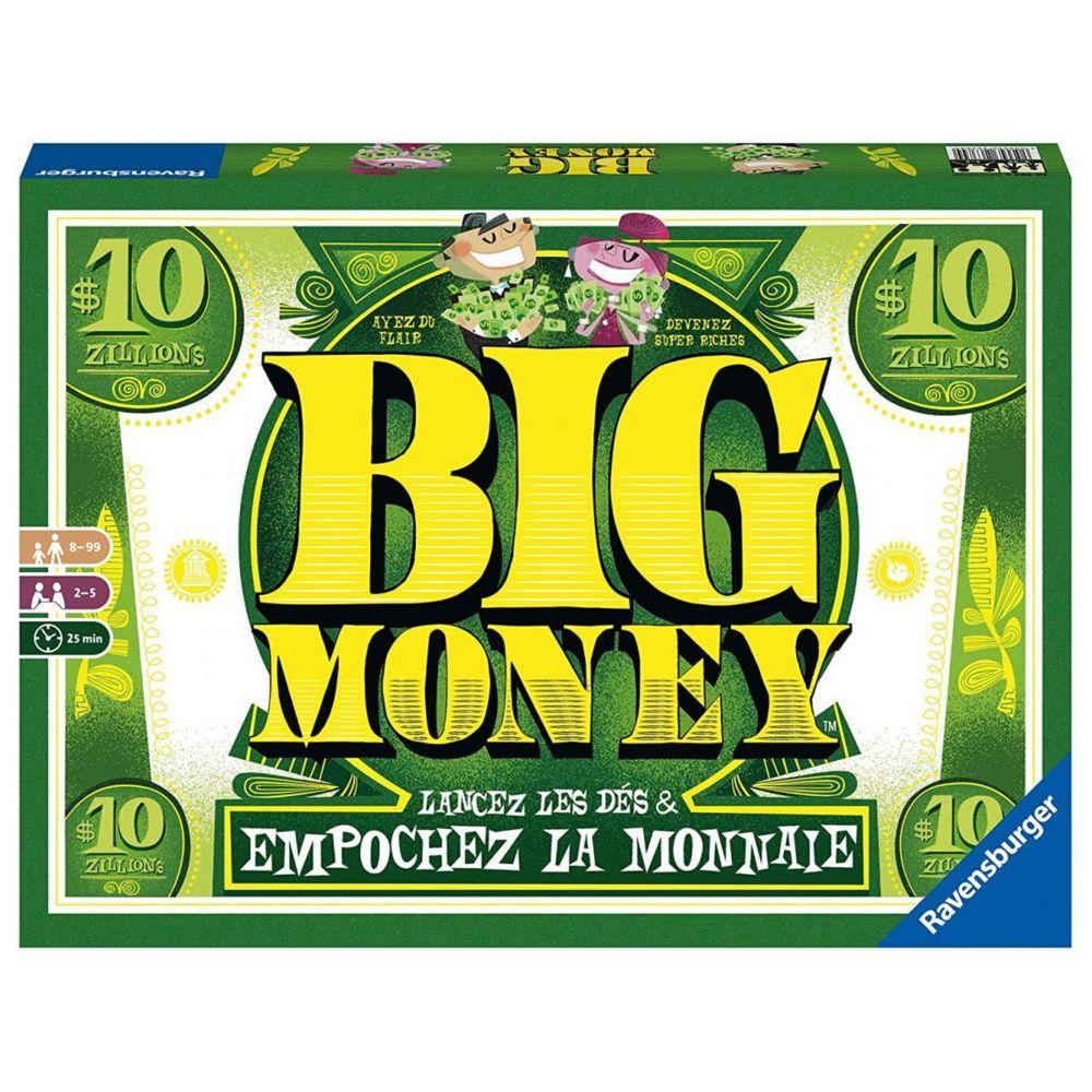 Ravensburger Ravensburger - Big Money