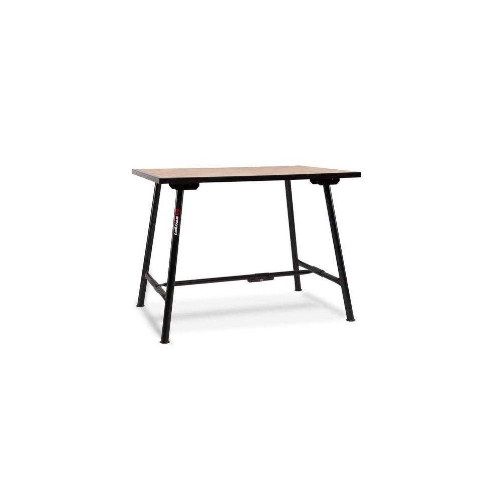 Armorgard Armorgard - Table pliante d'atelier robuste 1080x750x820 mm - TuffBench BH1080