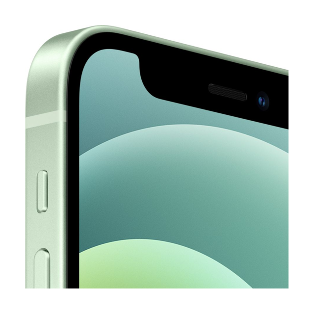 Apple iPhone 12 mini - 64 Go - Vert