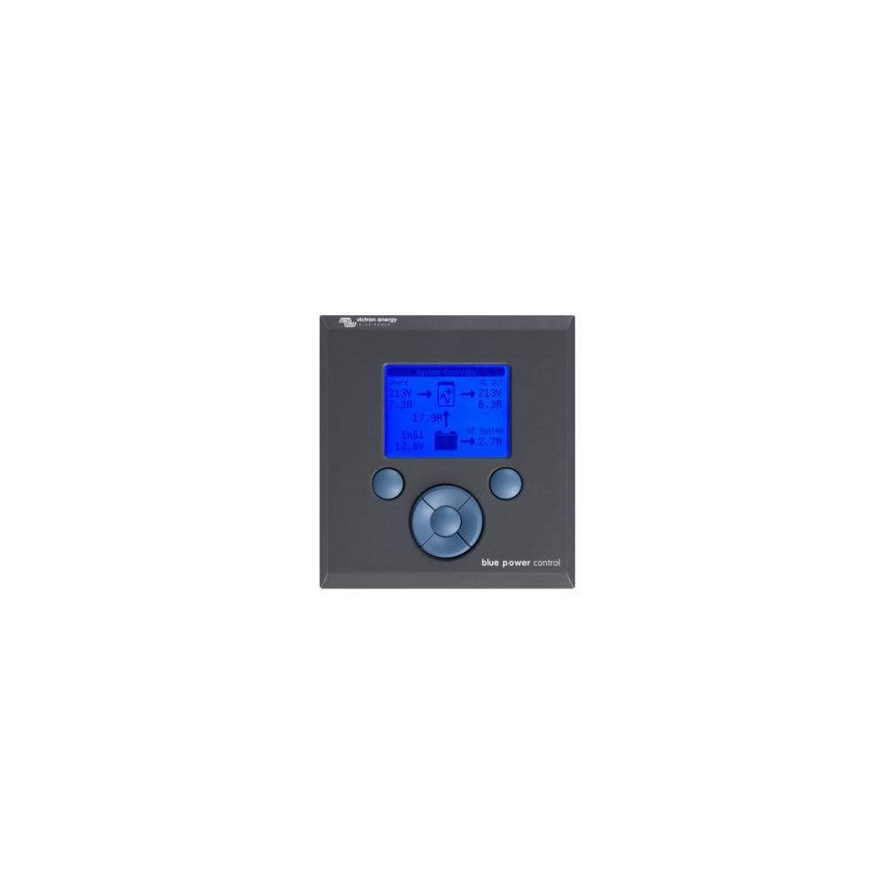 Victron Ecran de contrôle Victron Power Panel 2 pour BPP2
