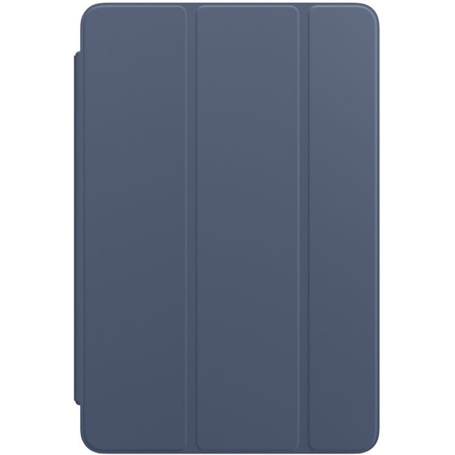 Apple - Smart Cover pour iPad mini - MX4T2ZM/A - Bleu d'Alaska - Housse, étui tablette Polyuréthane
