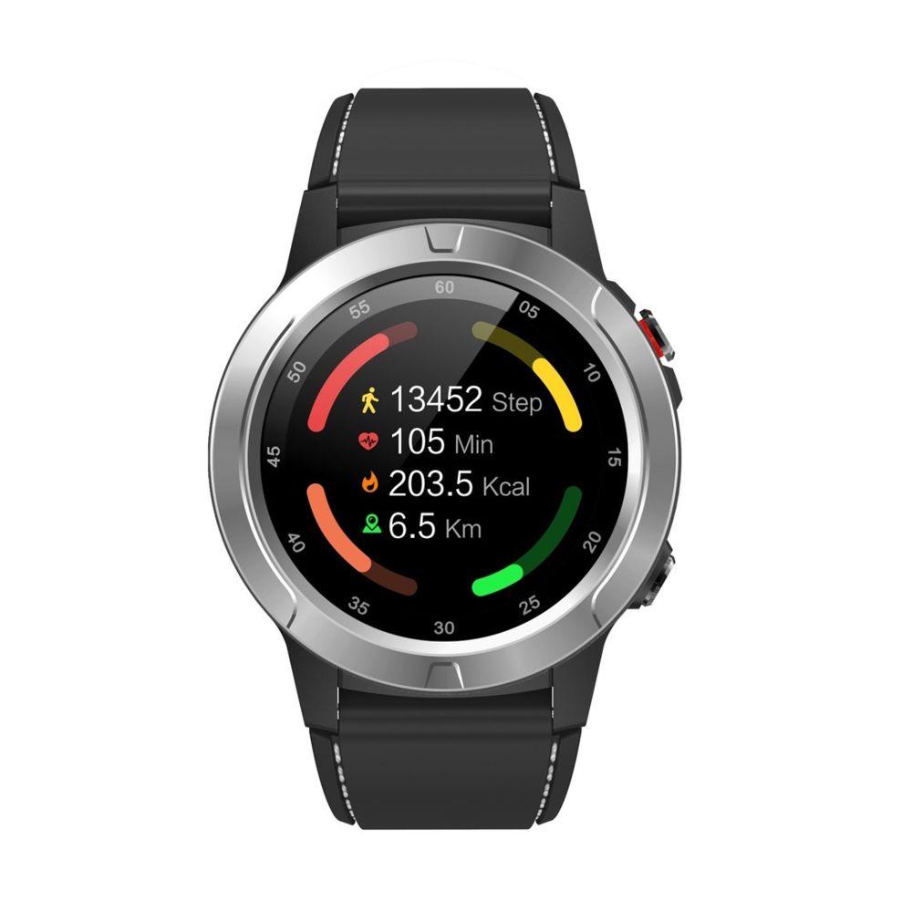 Wewoo - Montre connectée Smartwatch à écran tactile..
