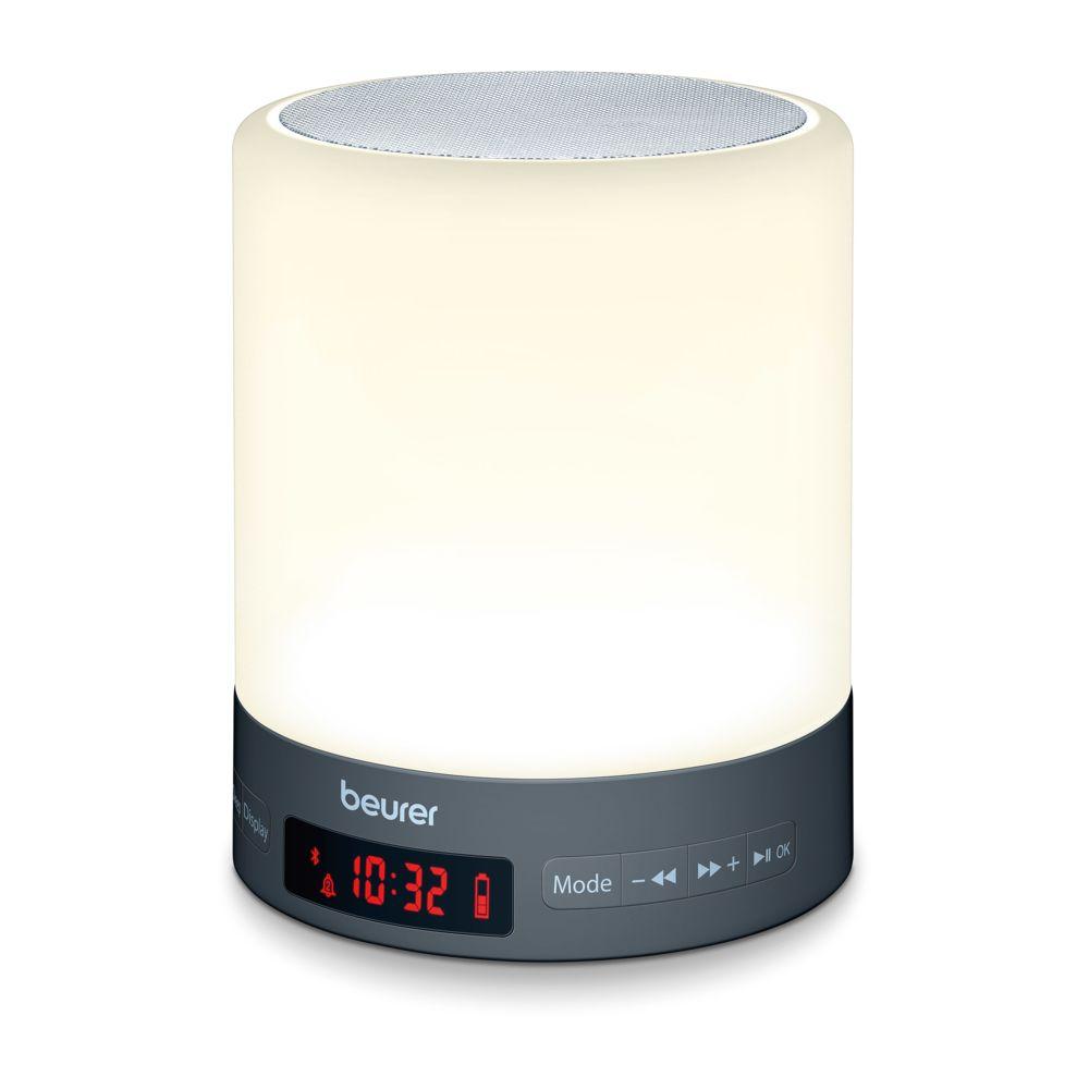 Beurer Réveil lumineux simulateur d'aube WL 50
