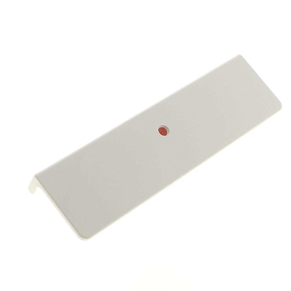 Neff Poignee freezer blanche pour Refrigerateur Bosch, Refrigerateur De Dietrich, Refrigerateur Miele, Refrigerateur Siemens,