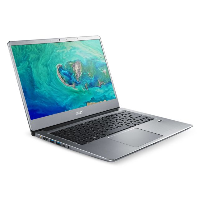 Acer - Swift 3 SF314-41-R9KU - Gris - PC Portable Acer