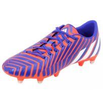 pretty nice aa450 84378 Adidas - P ABSOLADO INSTINCT SG M RED - Chaussure Football Homme  Multicouleur 40 2