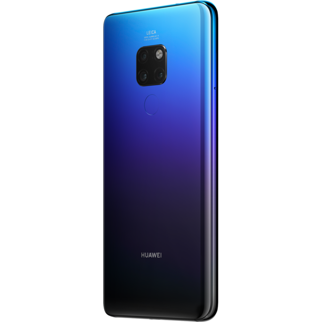 Smartphone Android Huawei HUAWEI-MATE-20-TWILIGHT