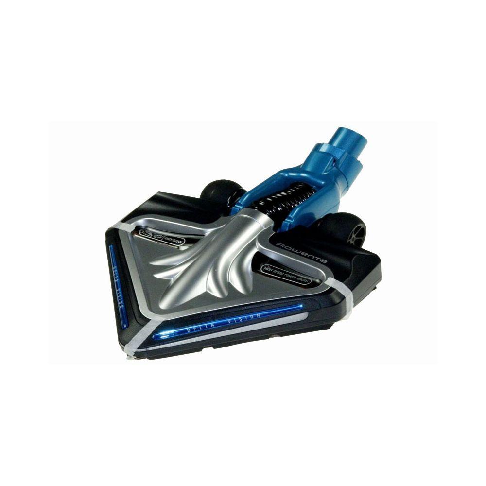 Rowenta Electro-brosse 25.5 Volts Bleu reference : RS-RH5472