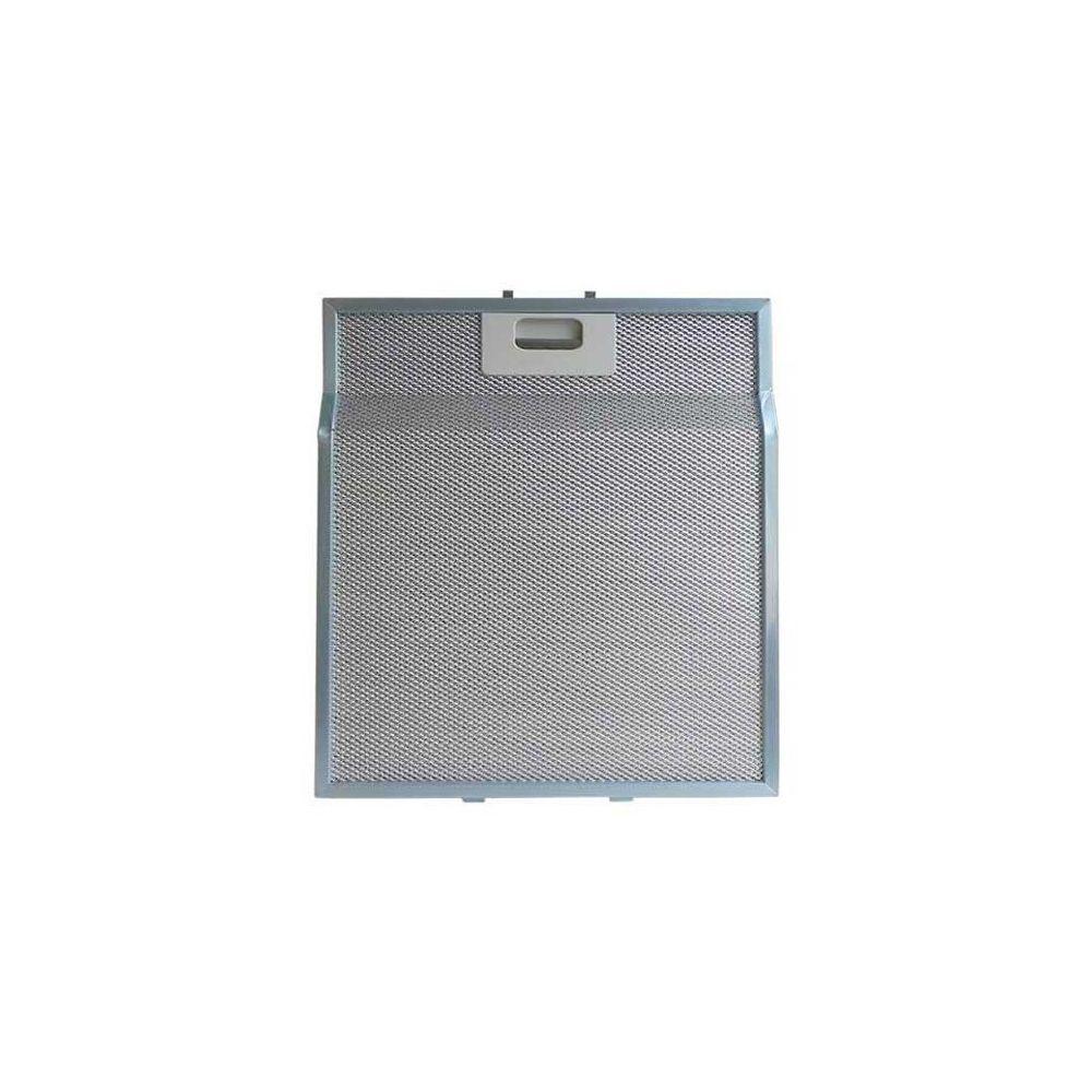 whirlpool Filtre graisse rectangulaire 314 x 282 x 10 mm pour Hotte