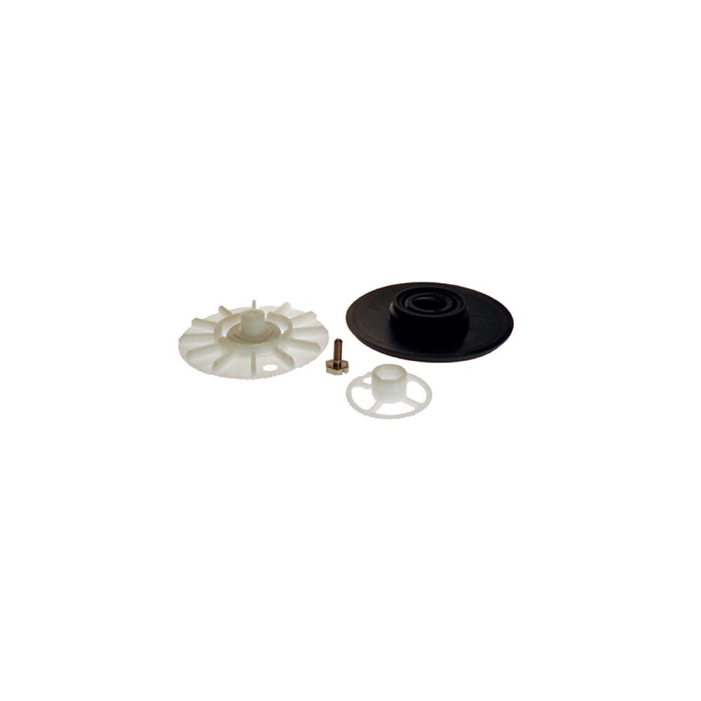 whirlpool TURBINE DE VIDANGE KIT COMPLET POUR LAVE VAISSELLE WHIRLPOOL - 481951528187