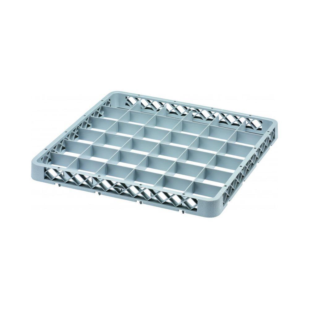 Materiel Chr Pro Rehausse Pour Casier de Lavage 36 Compartiments - Stalgast - Polypropylène
