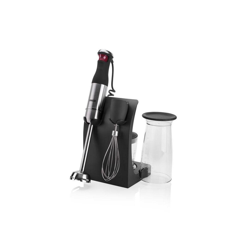 Princess Mixeur Plongeant XL Smart Control 800 W