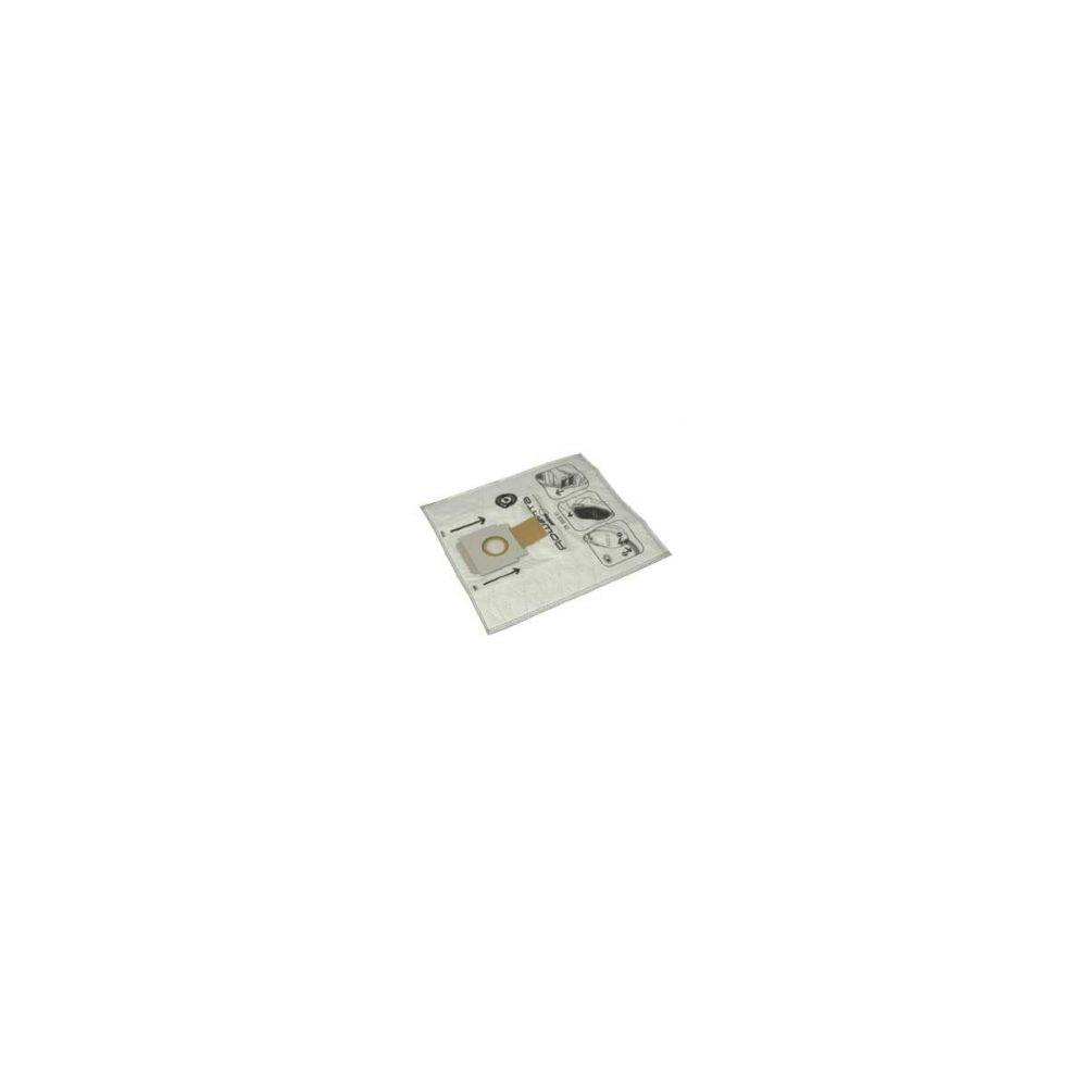 Rowenta ROWENTA Sacs x 5 pour Schokabsorber RO5031-RO5061 Réf. ZR002601