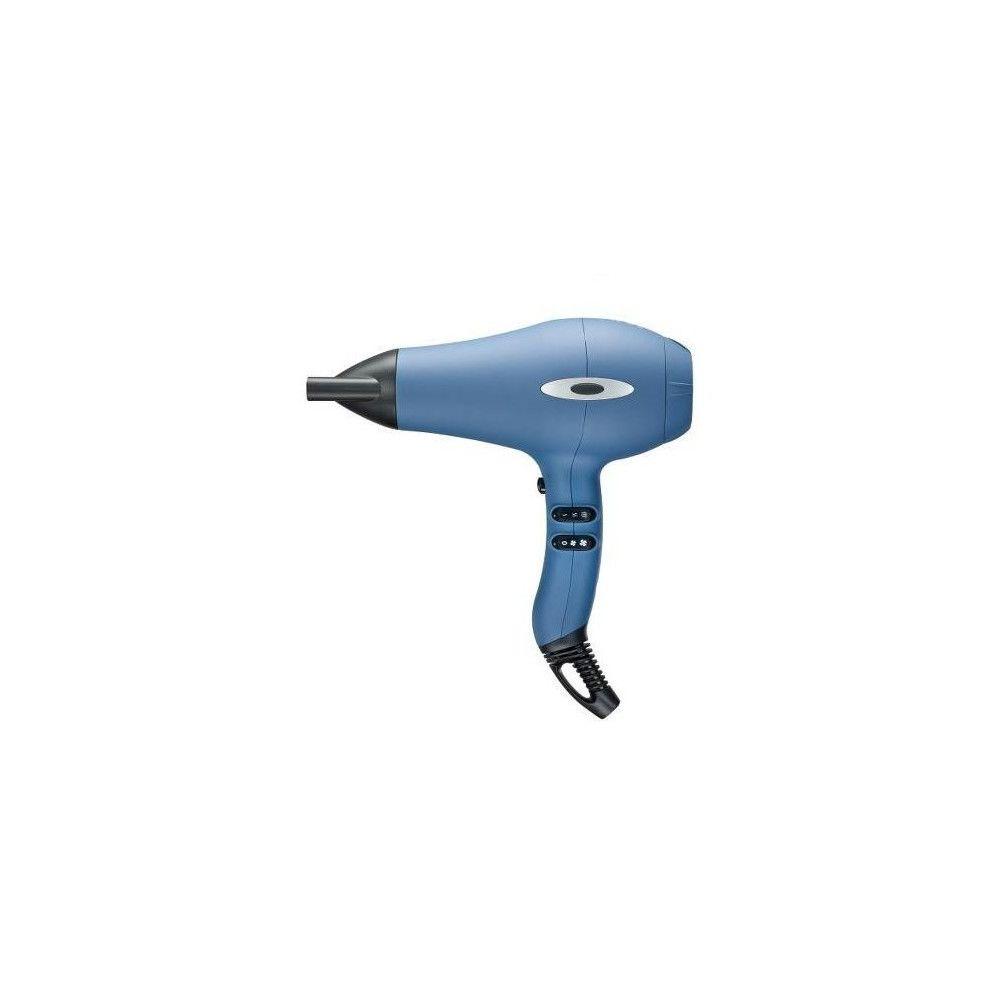 Sibel Sèche Cheveux Ultron impact ionic 2100 Watts Bleu Foncé