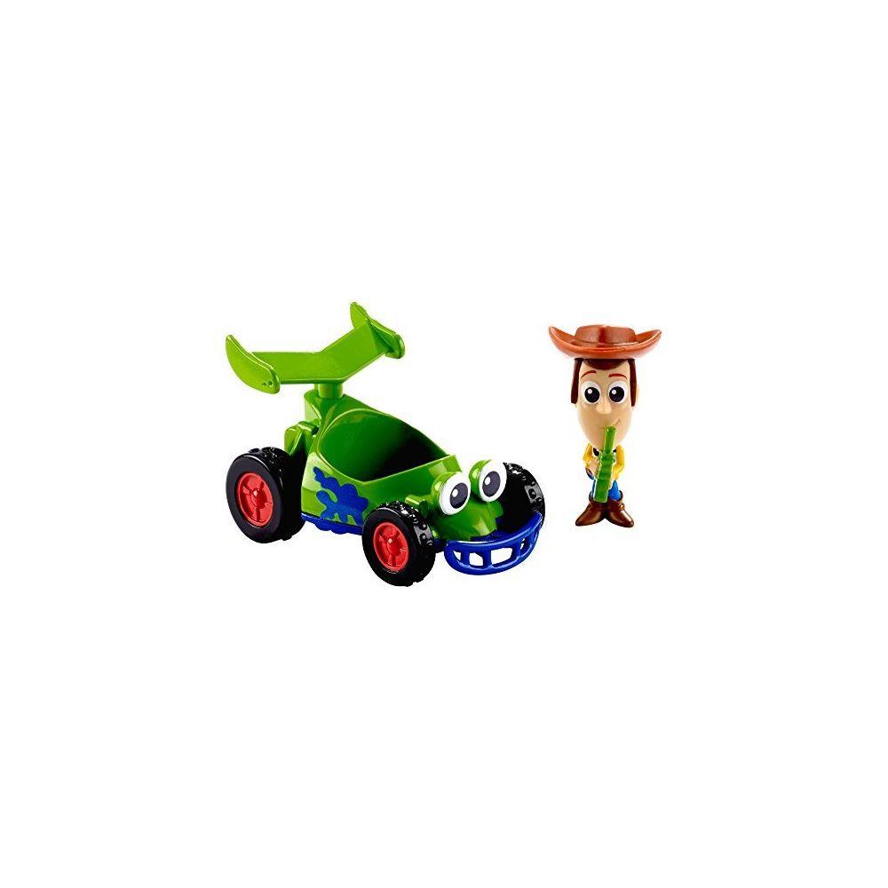Disney Cars Disney/Pixar Toy Story Mini Woody & RC
