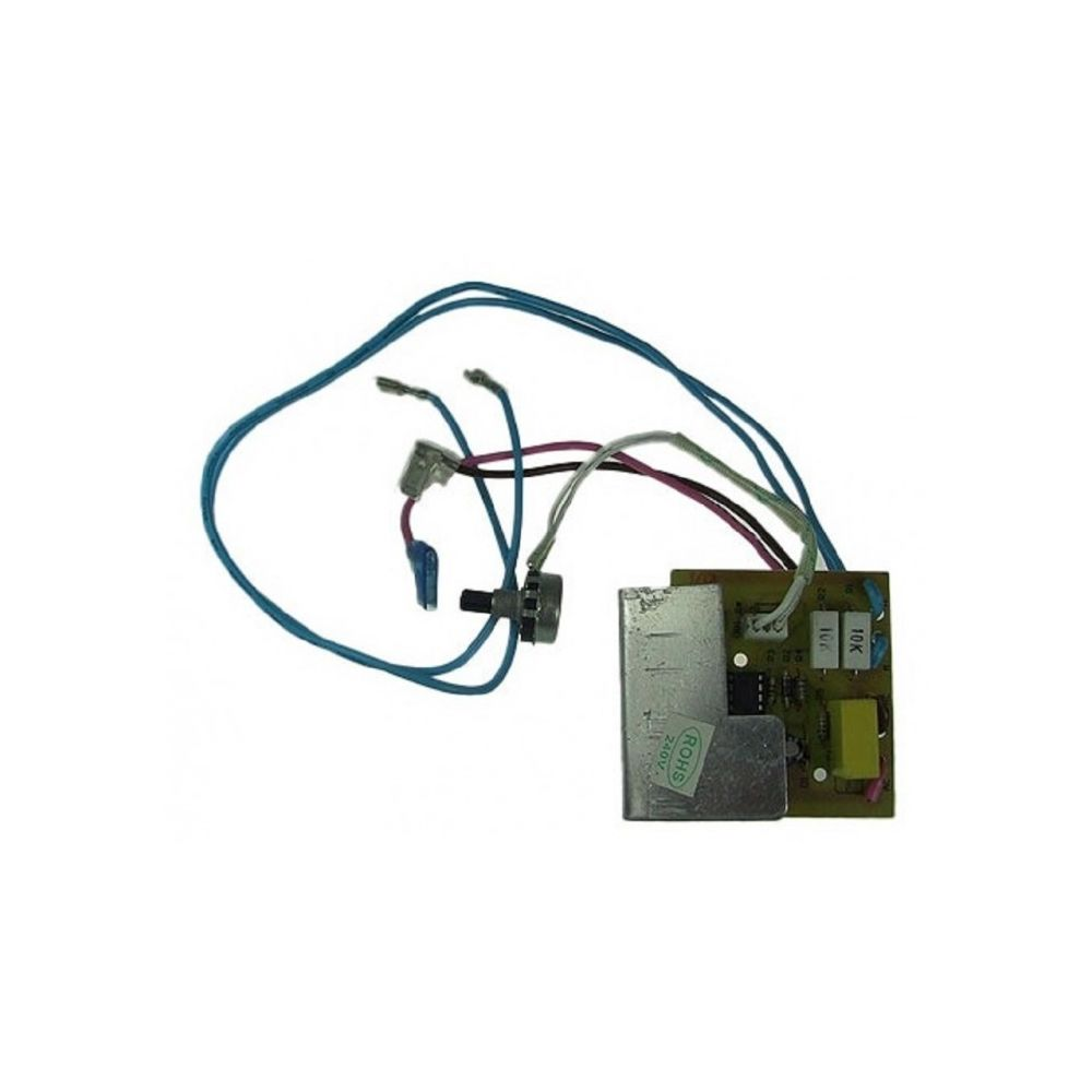 Zanussi Module electronique pour aspirateur zanussi
