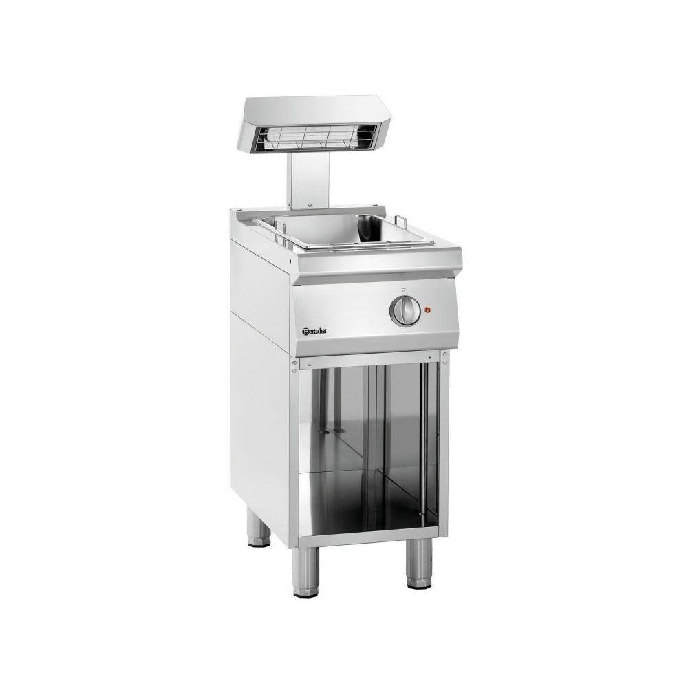 Bartscher Chauffe Frites Professionnel - Gamme 700 - Bartscher - 700