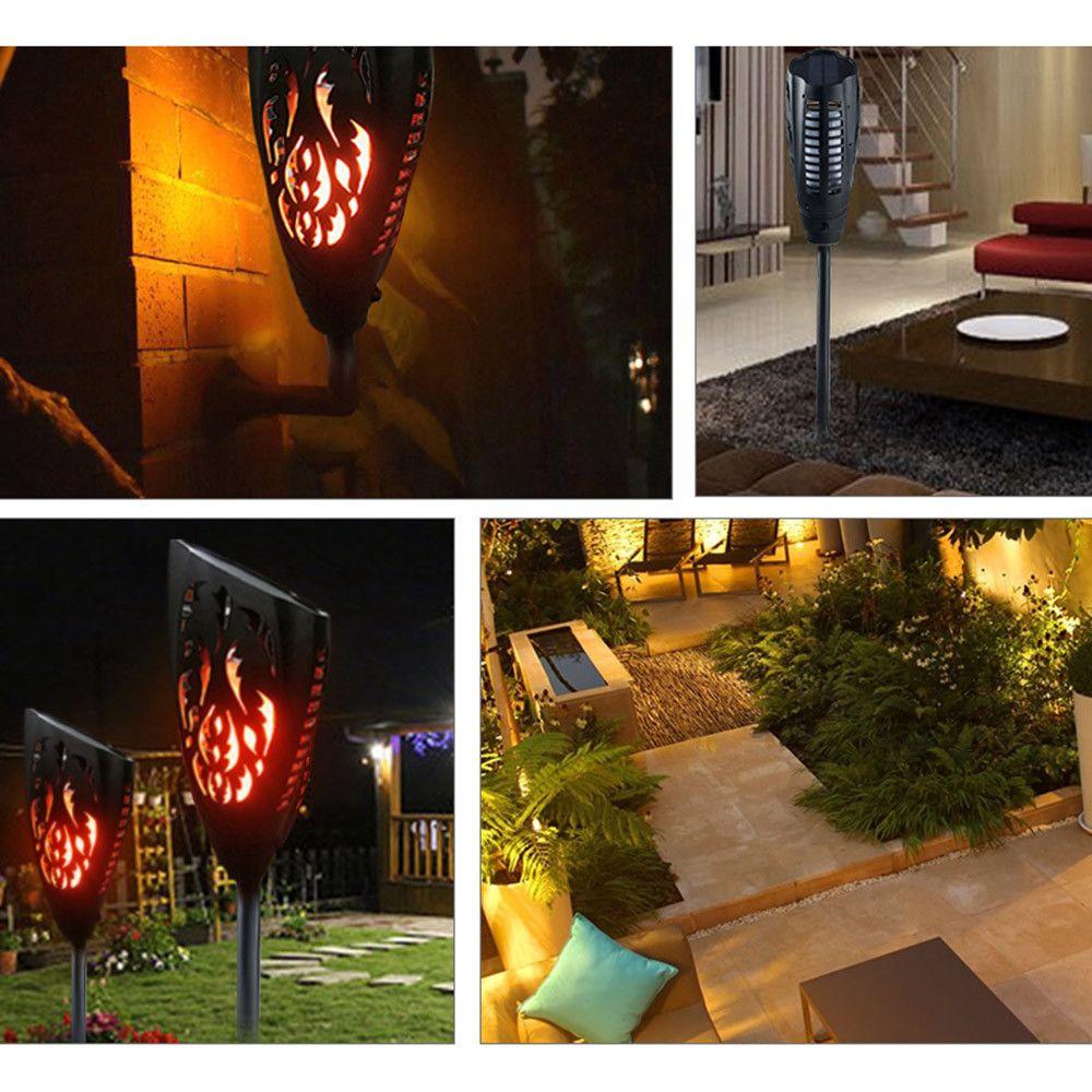Generic Solaire lumières extérieur avec 99 LED lumière solaire, Décoration extérieure étanche Lumière
