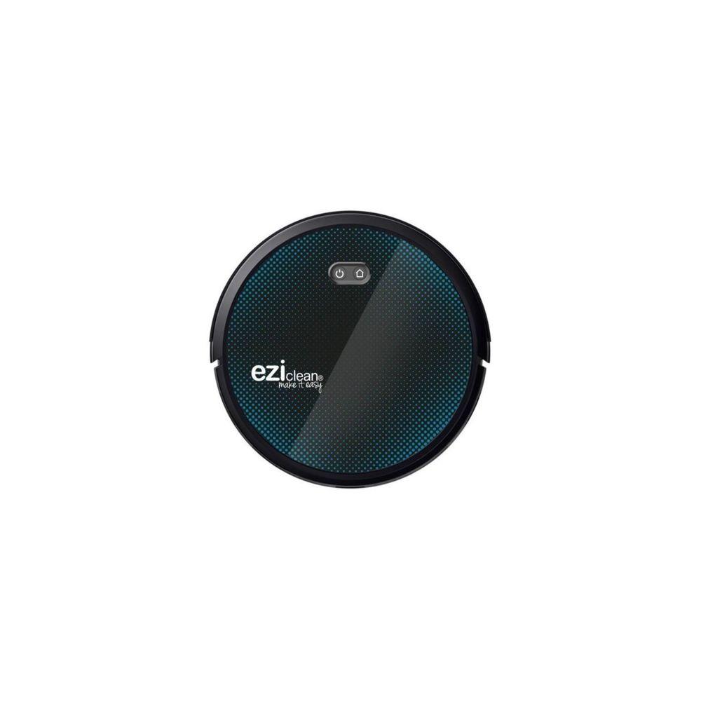 Eziclean EZIclean Aqua connect x550 – Robot aspirateur laveur connecté – Navigation Navig+ – 55dB – 120 min – 120m² – 600 mL