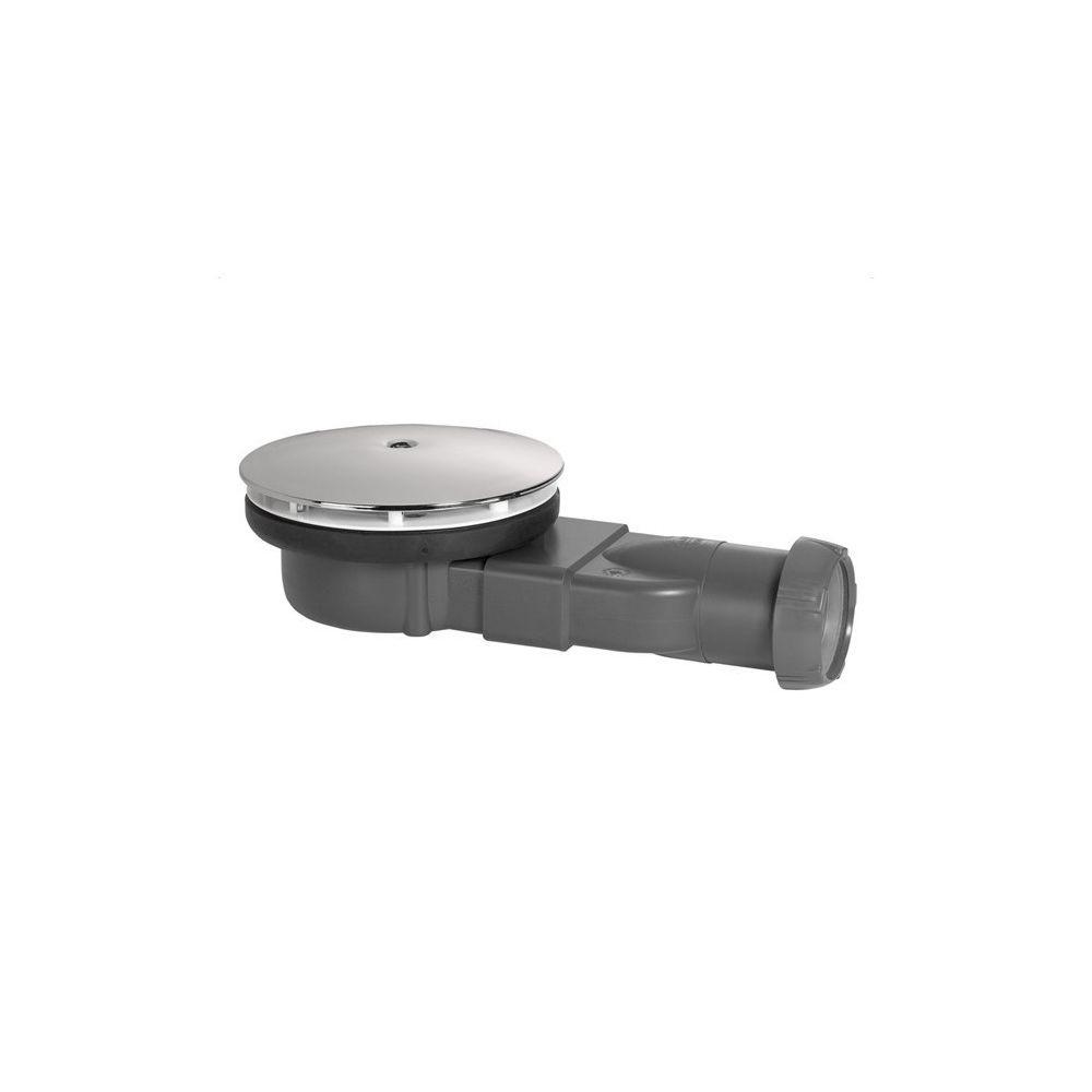 Creazur Bonde de douche extra-plate Ø 90mm - Wirquin