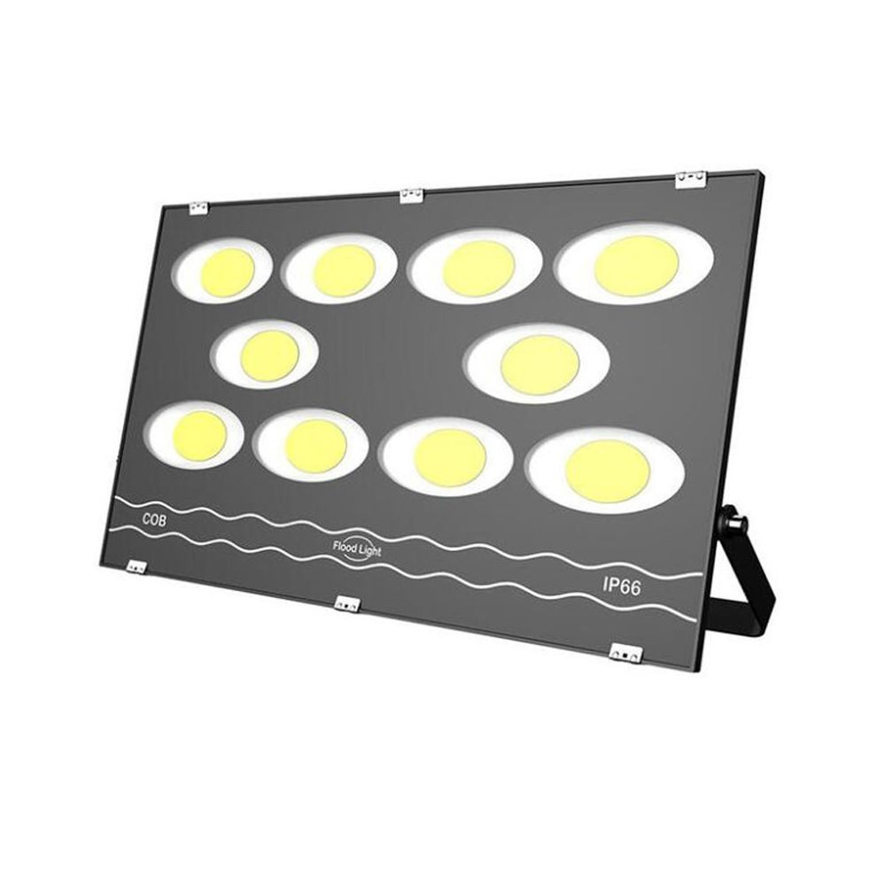 Wewoo Projecteur LED 500W extérieur étanche Floodlight Warehouse Factory Building lumière blanche