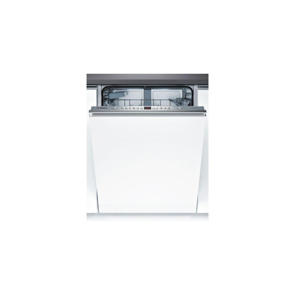 Bosch Lave-vaisselle Tout-intégrable 60 Cm Bosch Sbv 46 Dx 00 E