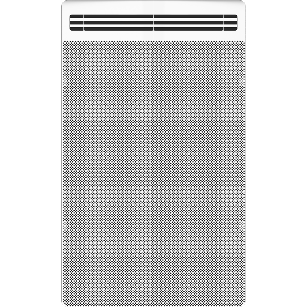 Cayenne Panneaux Rayonnant 6 ordres SAS Vertical LCD 1500W - Cayenne