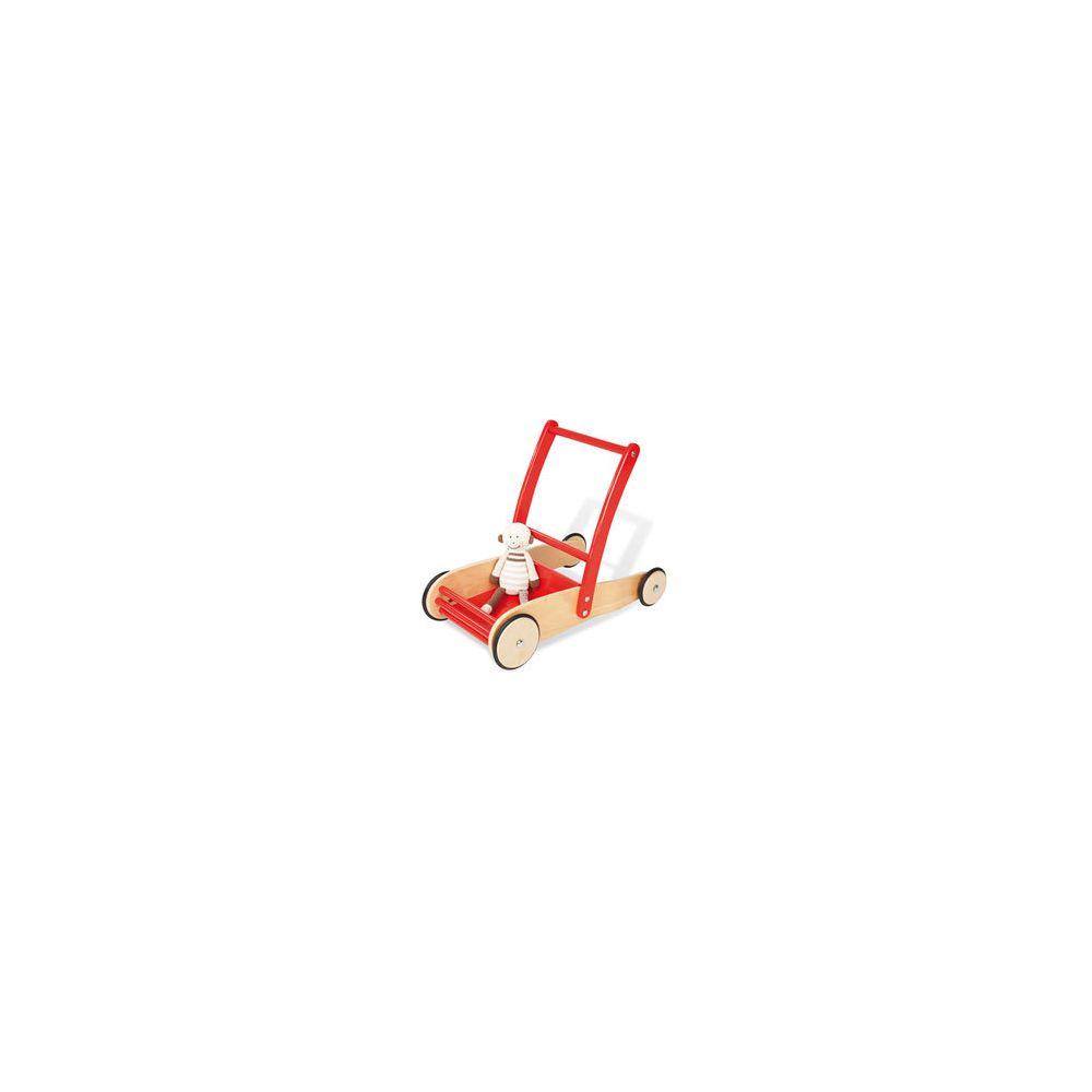 Pinolino Chariot de marche Uli