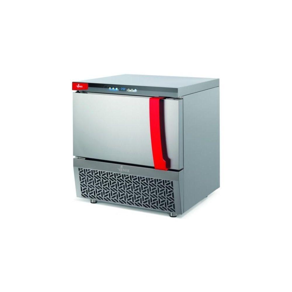 Materiel Chr Pro Cellule de Refroidissement - 5 à 15 GN 1/1 et 600 x 400 - Venix - 5 plateaux GN 1/1 ou 600 x 400