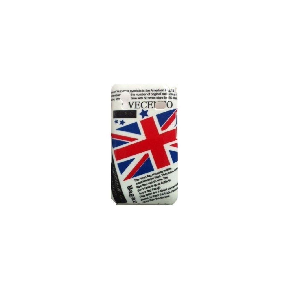 Liam Access - Coque Samsung Galaxy ace drapeau anglais ovecento