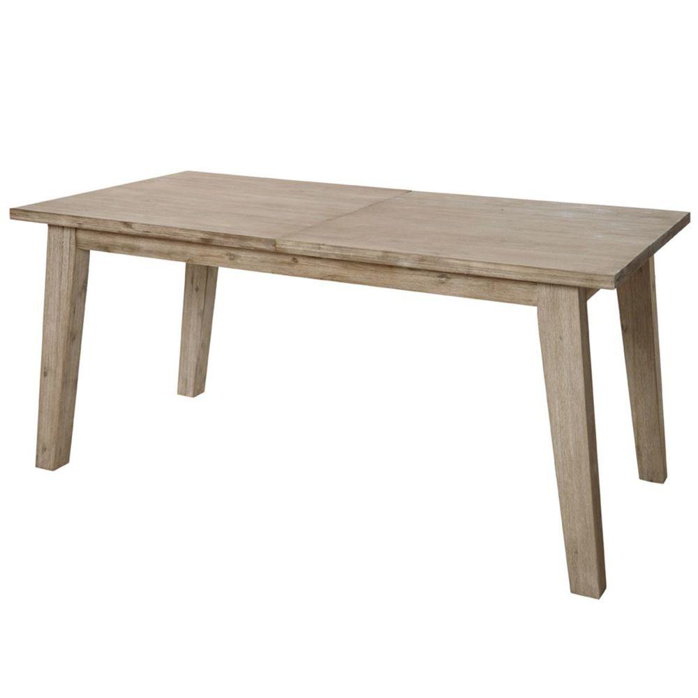 Altobuy Fjord - Table Extensible