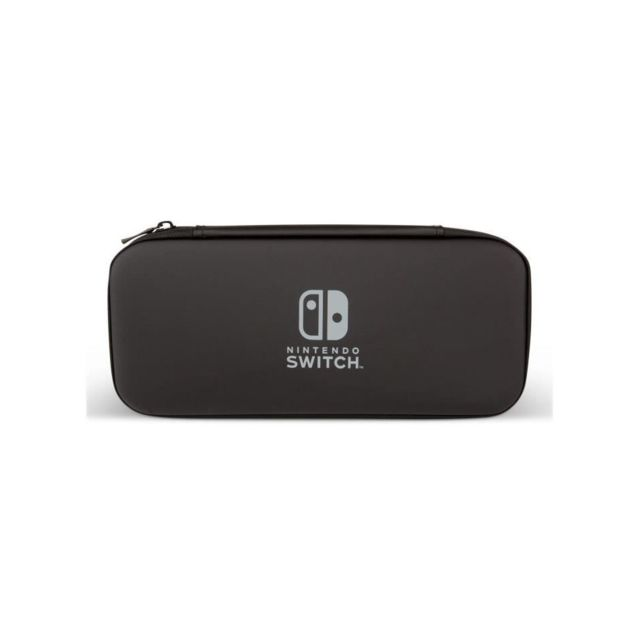 Power A - Housse de Transport Power A Stealth Case - Noir pour Switch - Accessoire Switch