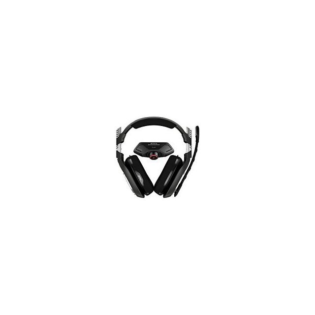 Astro Gaming - Astro Gaming Casque gamer A40 TR + MixAmp M80 Xbox One - Micro-Casque