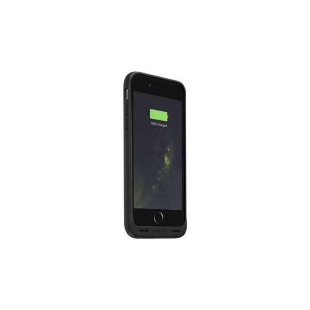 Mophie - Mophie Juice Pack Wireless 1560 mAh iPhone 6/6s Noir Mophie   - Appcessoires Mophie
