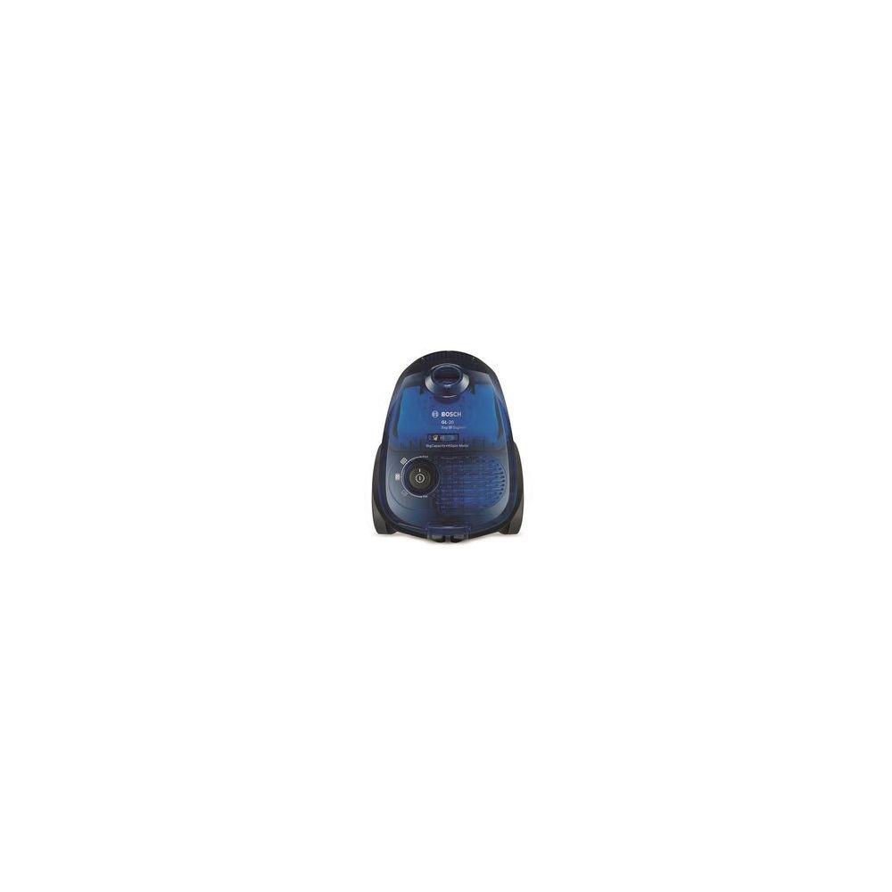 Bosch Aspirapolvere traino Bosch GL-20 Bag&Bagless