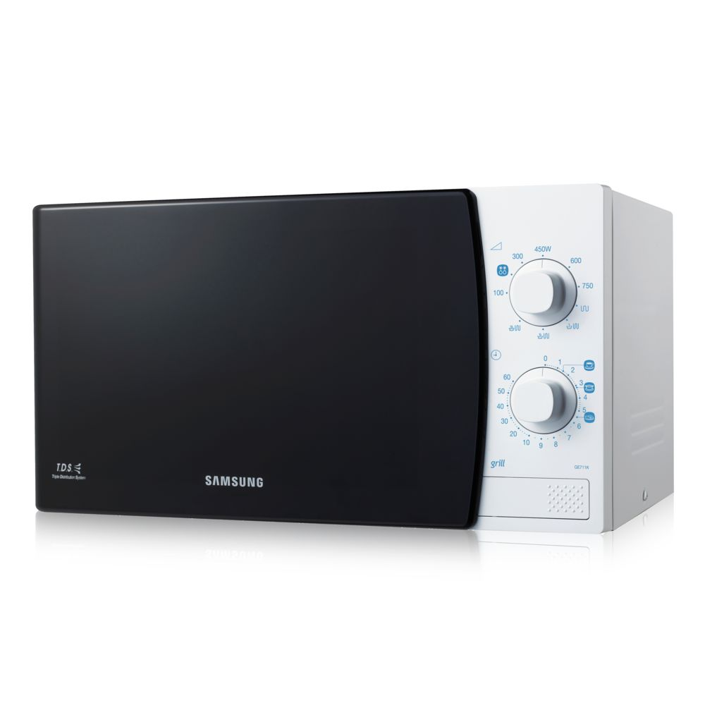 Samsung Micro-ondes grill GE711K