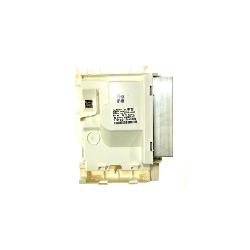 Electrolux PLATINE DE COMMANDE MOTEUR TRI POUR LAVE LINGE ELECTROLUX - 132193131