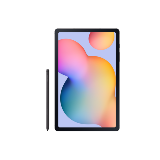 Samsung -Galaxy Tab S6 Lite - 64 Go - Wifi - Oxford Gray Samsung  - Tablette tactile