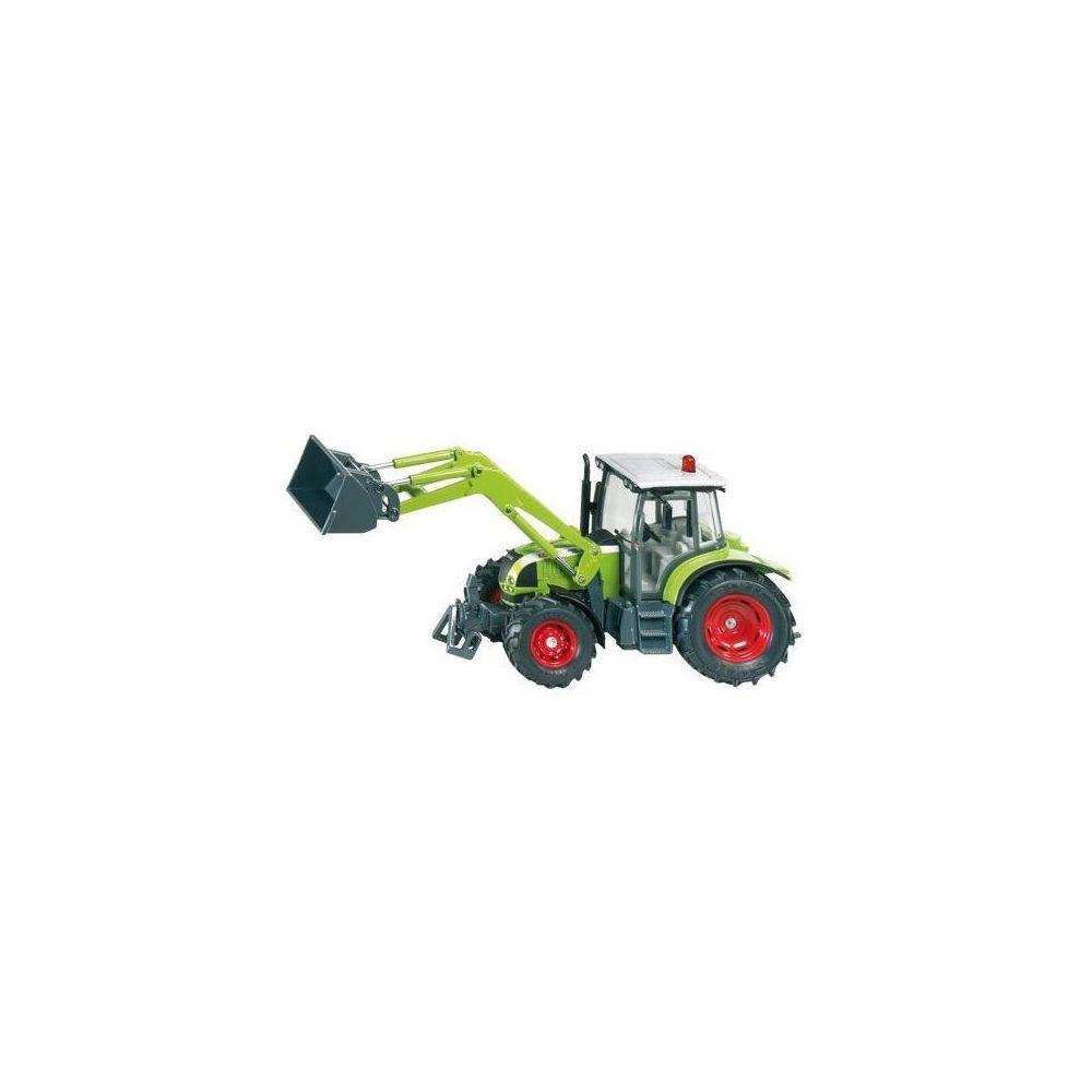 SIKU Siku 3656 Tracteur Claas avec chargeur frontal