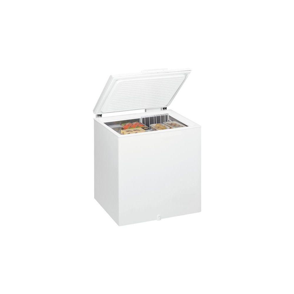 whirlpool Congélateur Coffre 204 L - WH2111