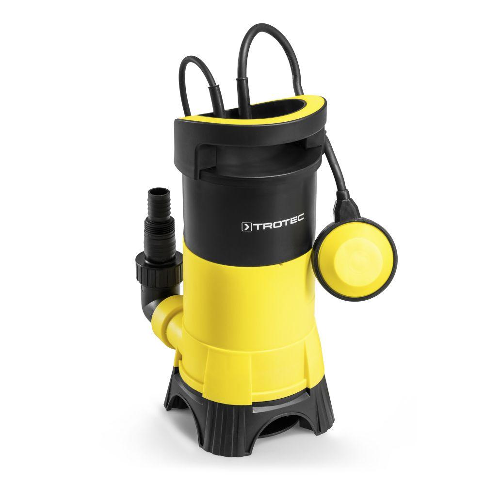 Trotec TROTEC Pompe de relevage pour eaux chargées TWP 7025 E