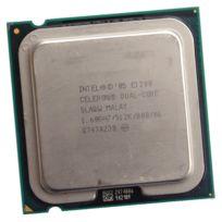Processeur CPU Intel Core 2 Duo E4600 2.4Ghz 2Mo 800Mhz Socket LGA775 SLA94 Pc